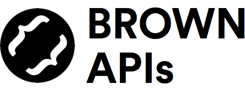 Brown APIs